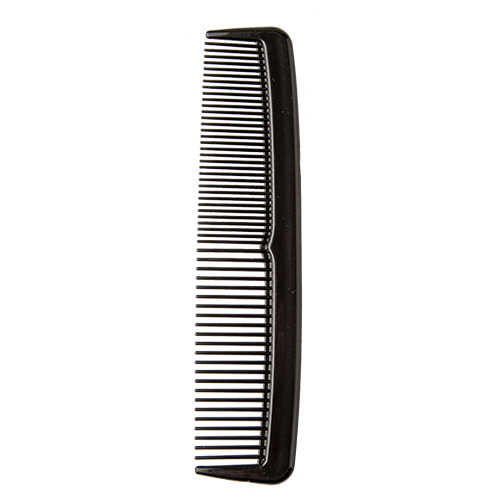 Гребень для волос `LADY PINK` CARBON COMB карбоновыйРасчески<br>Карбоновый гребень Lady Pink изготовлен из особой смеси высококачественного нейлона и карбона. Сочетание этих двух материалов придаёт этим расчёскам необыкновенную долговечность, прочность, в тоже время эластичность и антистатические свойства.<br>