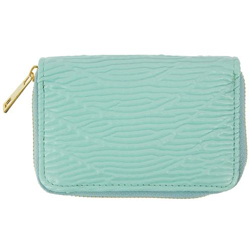 Кошелек `LADY PINK` BASIC базовый голубойПрочее<br>Яркие кошельки Lady Pink прекрасно дополнят женскую сумочку и позволят Вам выглядеть стильно и модно при любых обстоятельствах!<br>