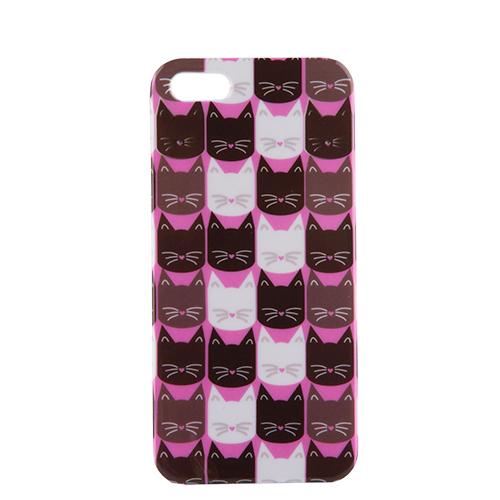 Чехол для мобильного телефона `FASHION CASE`Для мобильных телефонов<br>Чехол для мобильного телефона 5<br>