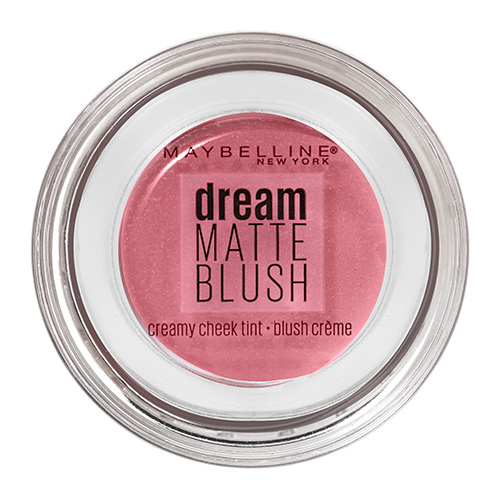 Румяна для лица `MAYBELLINE` DREAM MATTE BLUSH тон 10