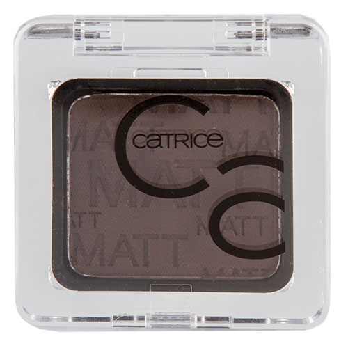 Тени для век `CATRICE` ART COULEURS EYESHADOW тон 100