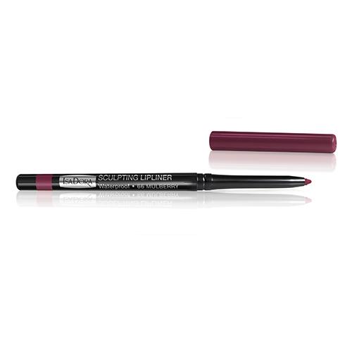 Карандаш для губ `ISADORA` SCULPTING LIPLINER WATERPROOF тон 66 водостойкийКарандаши<br>Стойкий карандаш с мягкой текстурой легко наносится. Предотвращает размазывание помады и делает макияж губ более стойким. Рекомендуем использовать карандаш вместе с подходящим оттенком помады Lip Desire Sculpting Lipstick<br>