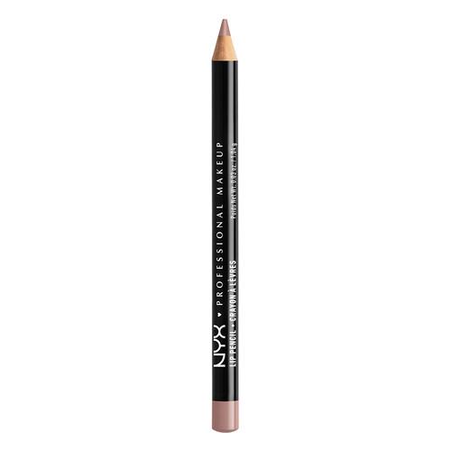 Карандаш для губ NYX PROFESSIONAL MAKEUP SLIM LIP PANCIL тон 831 MauveКарандаши<br>Устойчивый карандаш мягкой текстуры. Огромное разнообразие оттенков позволяет воплотить в жизнь любую makeup фантазию!<br>