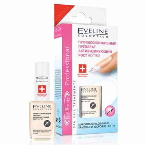 Средство для укрепления ногтей Eveline 8 в 1 здоровые 97