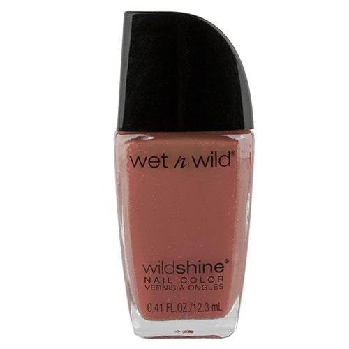 Лак для ногтей WET N WILD WILD SHINE тон E479d Casting call 12 млЛаки<br>Обеспечивает ногтям безупречный блеск и яркий стойкий цвет.<br>