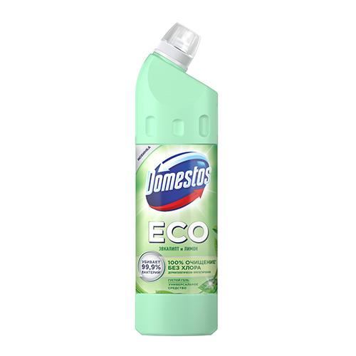 Средство чистящее DOMESTOS ECO универсальное Эвкалипт и лимон 750 мл