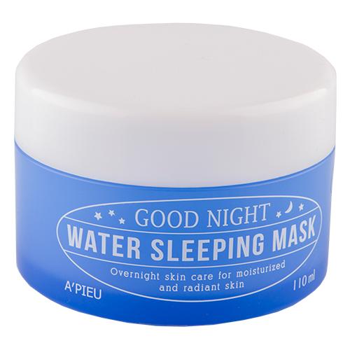 Маска для лица `A`PIEU` GOOD NIGHT ночная 110 мл