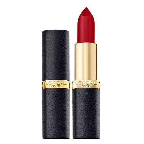Помада для губ `LOREAL` COLOR RICHE MATTEADDICTION тон 349 Вишневый шик