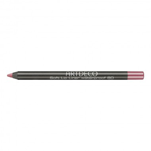 Карандаш для губ `ARTDECO` SOFT LIP LINER WATERPROOF тон 80 водостойкий