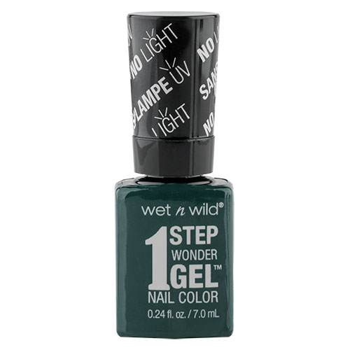 Гель-лак для ногтей `WET N WILD` 1 STEP WONDERGEL тон E7061 Un-teal next time 7 мл