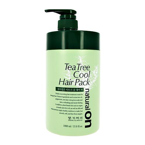 Купить Маска для волос DAENG GI MEO RI TEA TREE с маслом чайного дерева 1000 мл, РЕСПУБЛИКА КОРЕЯ/ REPUBLIC OF KOREA