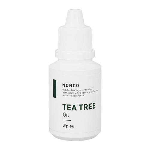 Купить Масло для лица APIEU NONCO TEA TREE 30 мл, РЕСПУБЛИКА КОРЕЯ/ REPUBLIC OF KOREA