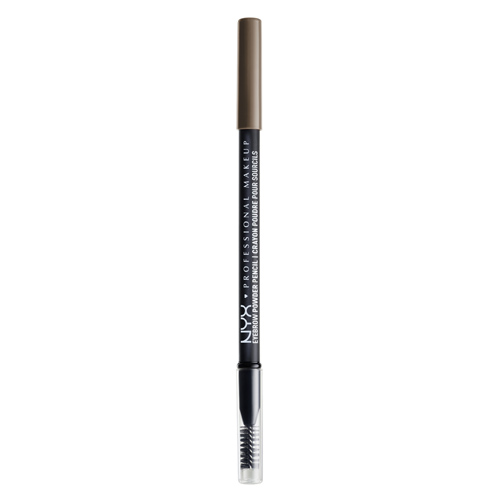 Карандаш для бровей `NYX PROFESSIONAL MAKEUP` EYEBROW POWDER PENCIL тон 08 пудровый