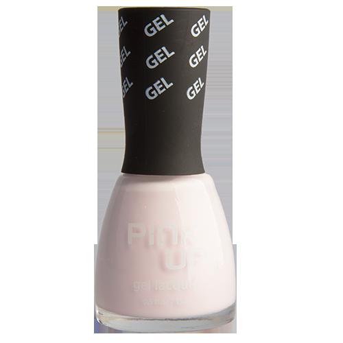 Гель-лак для ногтей `PINK UP` GEL тон 02 15 мл           а/пЛаки<br>Гель-лак работает вместе с верхним покрытием-гелем Pink Up, создавая прочное гелевое покрытие. UV/LED лампы не требуется.<br>