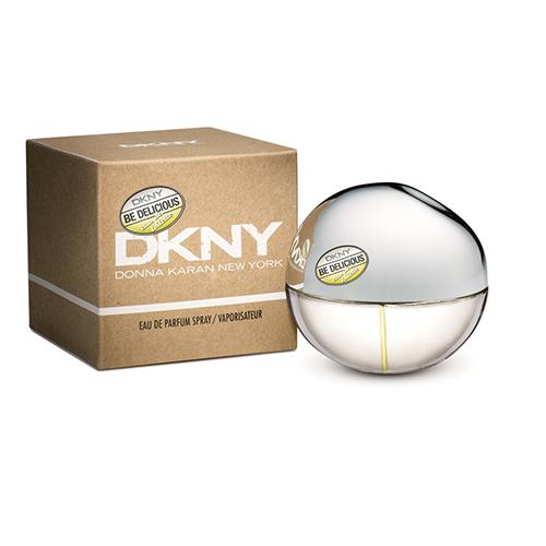 Купить Туалетная вода DKNY BE DELICIOUS жен. 30 мл, БЕЛЬГИЯ/ BELGIUM