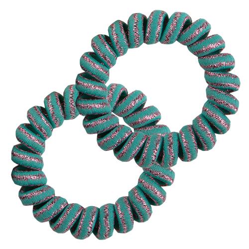 Купить Набор резинок LADY PINK BASIC SLINKY текстиль 2 шт, КИТАЙ/ CHINA
