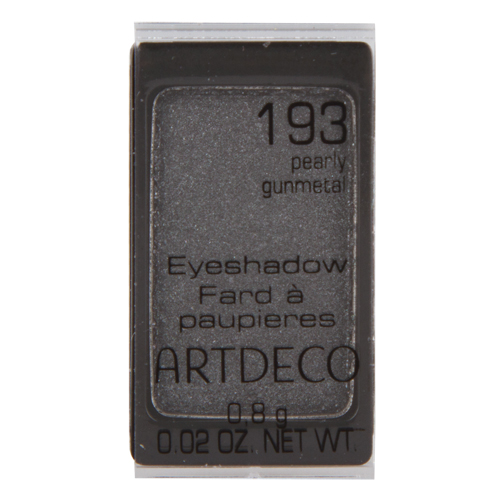 Тени для век ARTDECO тон 193 перламутровыеТени<br>Тени для век с мерцающими перламутровыми частичками<br>