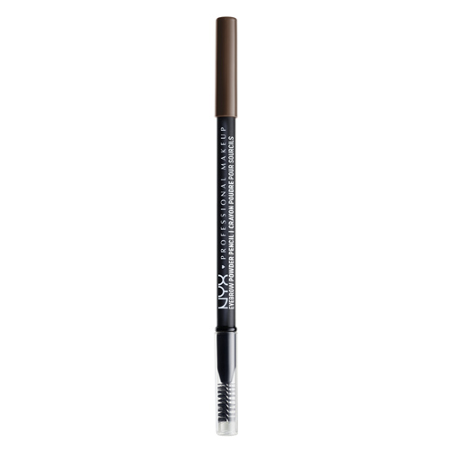 Карандаш для бровей `NYX PROFESSIONAL MAKEUP` EYEBROW POWDER PENCIL тон 07 пудровый