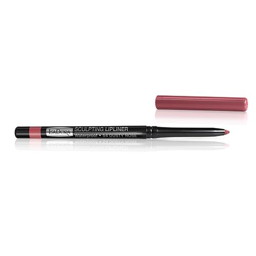 Карандаш для губ `ISADORA` SCULPTING LIPLINER WATERPROOF тон 54 водостойкийКарандаши<br>Стойкий карандаш с мягкой текстурой легко наносится. Предотвращает размазывание помады и делает макияж губ более стойким. Рекомендуем использовать карандаш вместе с подходящим оттенком помады Lip Desire Sculpting Lipstick<br>