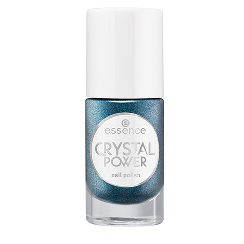 Лак для ногтей `ESSENCE` CRYSTAL POWER тон 06 8 мл