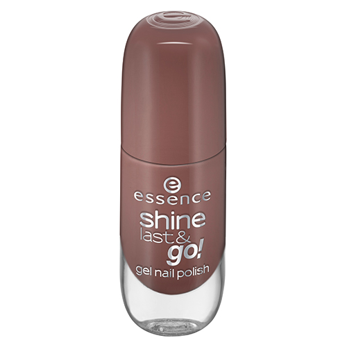 Лак для ногтей `ESSENCE` SHINE LAST & GO! тон 38 8 мл