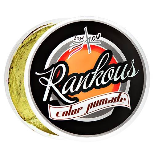 Помада для укладки волос HAIRKOV COLORS тон Gold 100 мл