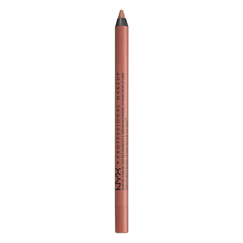Карандаш для губ `NYX PROFESSIONAL MAKEUP` SLIDE ON LIP PENCIL тон 14 Nude suede shoes стойкий