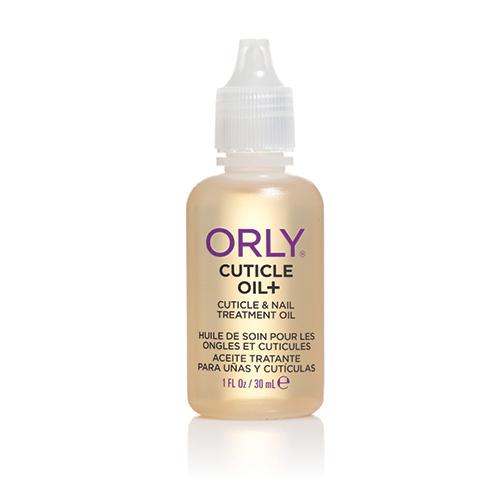 Купить Масло для кутикулы ORLY Cuticle Oil+ 30 мл, США/ USA