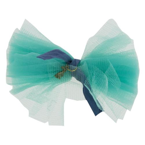 Заколка `MISS PINKY`Заколки<br>Аксессуары для волос MISS PINKY подчеркнут красоту прически вашей маленькой модницы.<br>