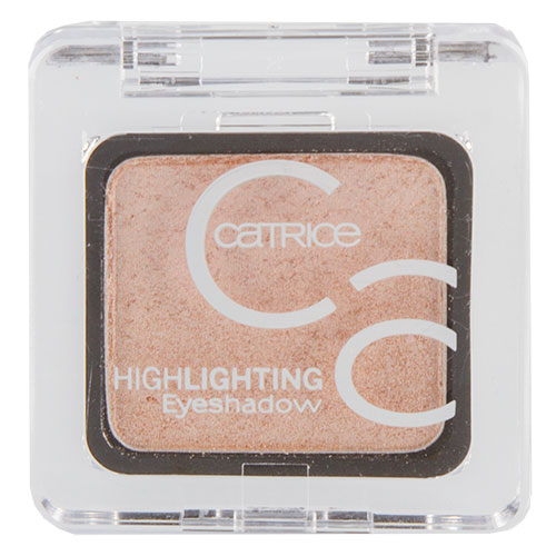 Тени для век `CATRICE` HIGHLIGHTING EYESHADOW тон 020
