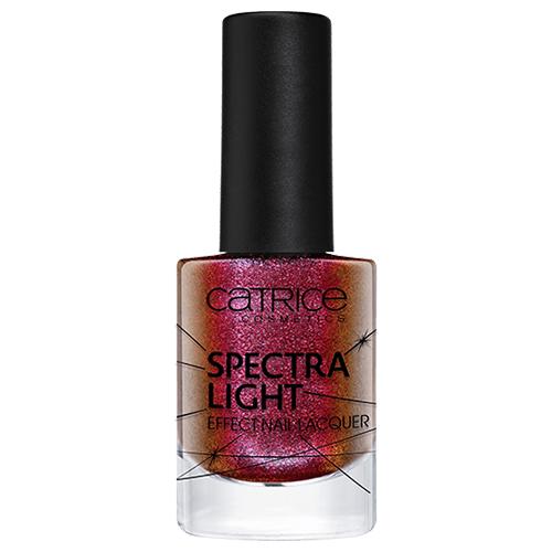 Лак для ногтей `CATRICE` SPECTRALIGHT EFFECT NAIL LACQUER тон 04 10 млЛаки<br>Стойки лак для ногтей с невероятным эффектом.<br>