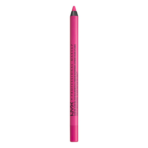 Карандаш для губ `NYX PROFESSIONAL MAKEUP` SLIDE ON LIP PENCIL тон 13 Disco rage стойкий