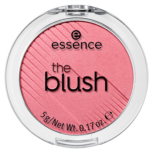 Румяна для лица ESSENCE THE BLUSH тон 40