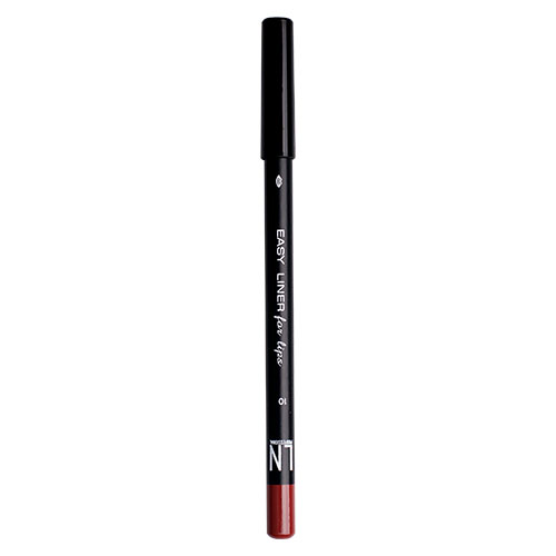 Карандаш для губ LN PROFESSIONAL EASY LINER FOR LIPS тон 10