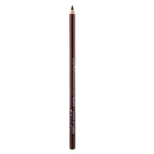 Карандаш для губ WET N WILD COLOR ICON тон E715 PlumberryКарандаши<br>Богатый, кремовый карандаш для губ, гладко скользит для предотвращения растушевки помады<br>
