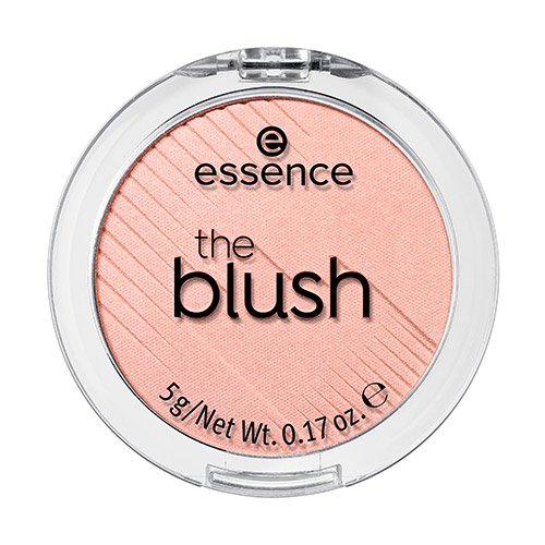 Румяна для лица `ESSENCE` THE BLUSH тон 50