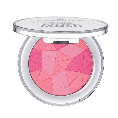 Румяна для лица `ESSENCE` MOSAIC BLUSH тон 40