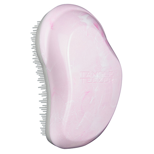 Расческа для волос `TANGLE TEEZER` THE ORIGINAL Magic Marble Pink