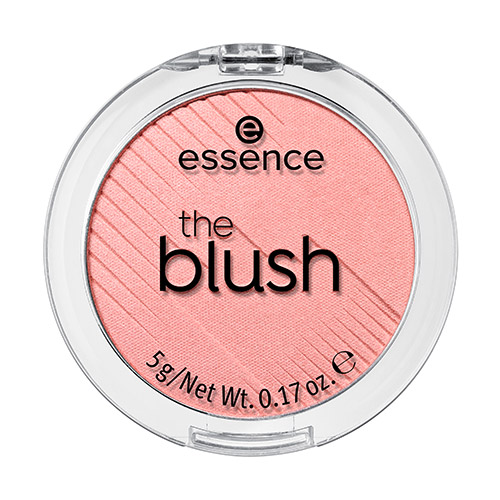 Румяна для лица `ESSENCE` THE BLUSH тон 60