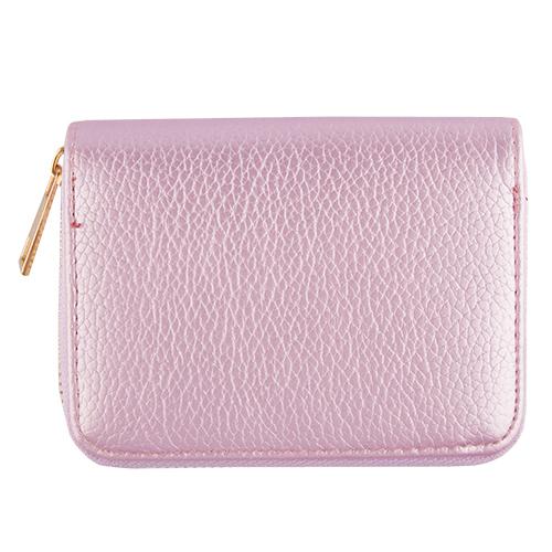 Кошелек LADY PINKСумки<br>Яркие кошельки Lady Pink прекрасно дополнят женскую сумочку и позволят Вам выглядеть стильно и модно при любых обстоятельствах!<br>