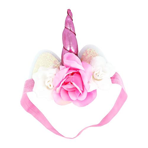 Повязка MISS PINKY unicorn
