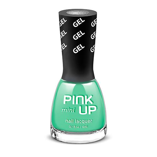 Гель-лак для ногтей `PINK UP` MINI GEL тон 37 5 млЛаки<br>Гель-лак работает вместе с верхним покрытием-гелем Pink Up, создавая прочное гелевое покрытие. UV/LED лампы не требуется.<br>