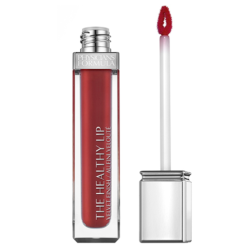 Помада для губ `PHYSICIANS FORMULA` THE HEALTHY LIP тон 28 жидкая матовая