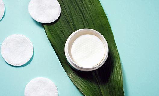 Бьюти-миф: отшелушивание кожи кислотными дисками — альтернатива пилингу