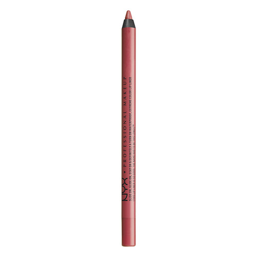 Карандаш для губ `NYX PROFESSIONAL MAKEUP` SLIDE ON LIP PENCIL тон 02 Bed rose стойкий