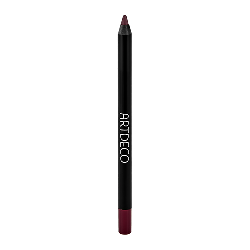 Карандаш для губ `ARTDECO` SOFT LIP LINER WATERPROOF тон 199 водостойкий