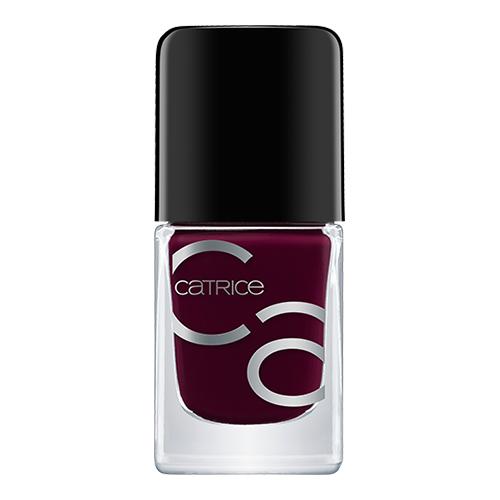 Купить Лак для ногтей CATRICE ICONAILS GEL LACQUER тон 36 пурпурно-красный 10, 5 мл, ЛЮКСЕМБУРГ/ LUXEMBOURG