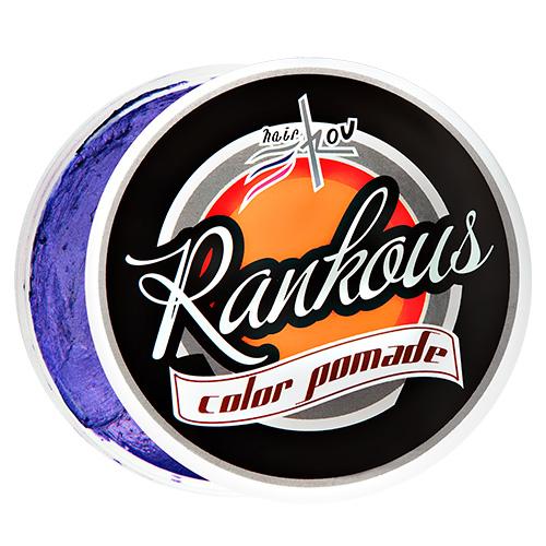 Помада для укладки волос HAIRKOV COLORS тон Blue 100 мл