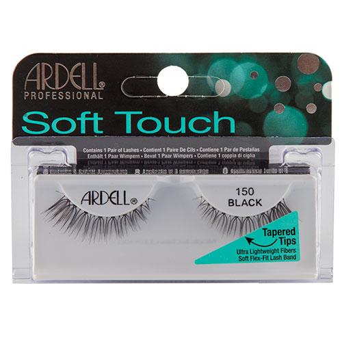 Ресницы накладные `ARDELL` №150Накладные ресницы<br>Накладные ресницы многоразового использования для визажа глаз.<br>