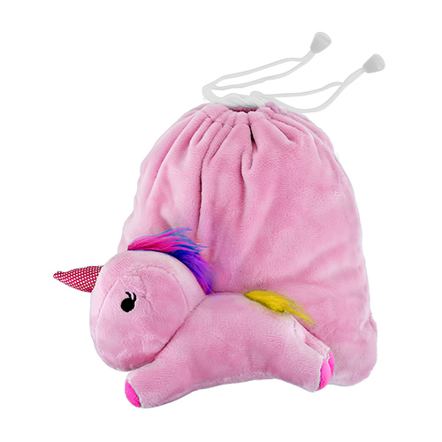 Купить Сумочка-мешочек MISS PINKY Unicorn, КИТАЙ/ CHINA